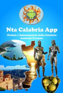 screen app 1 Nasce Ntacalabria App per Android
