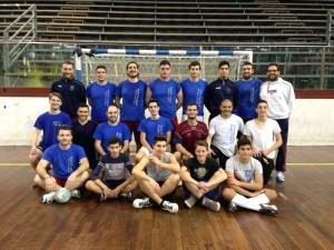 Team-Handball-Reggio-Calabria- Maschile-Pallamano-2012-2013