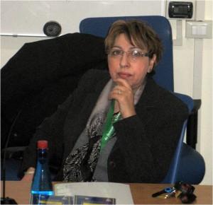 Dott.ssa Eugenia Allegra