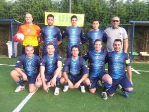 III-Campionato Interforze - Atletico-Marines