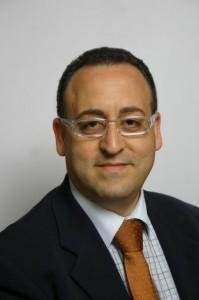 L'ex assessore Giuseppe Godino