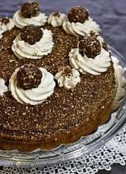torta-rocher
