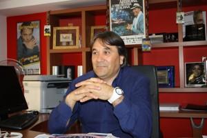 Maurizio-Senese