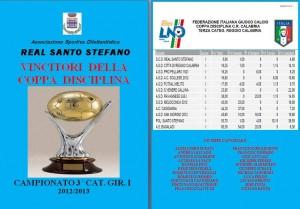 Real-Santo-Stefano-vincitore-Coppa disciplina