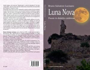 la copertina curata dall'artista Giovanna Ferraro