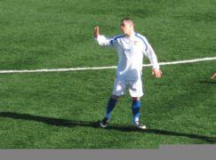 Reggio Sud-Montepaone 2-0