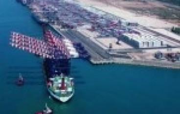 Immigrazione, clandestino respinto al porto di Gioia Tauro