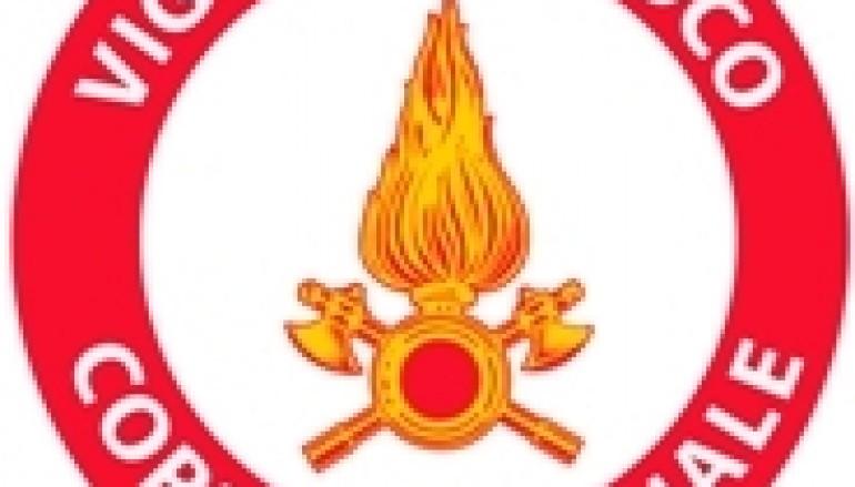 Melicucco (Rc), incendito capannone e molti mezzi