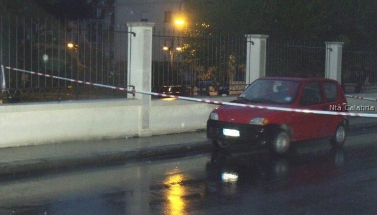 Melito Porto Salvo (Rc), omicidio in pieno centro
