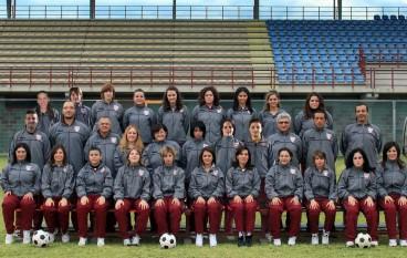 Csi Reggio Calabria, al via i play off del calcio a 5 femminile