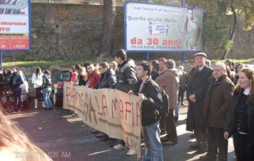 No Mafia Day a Rosarno (Rc)
