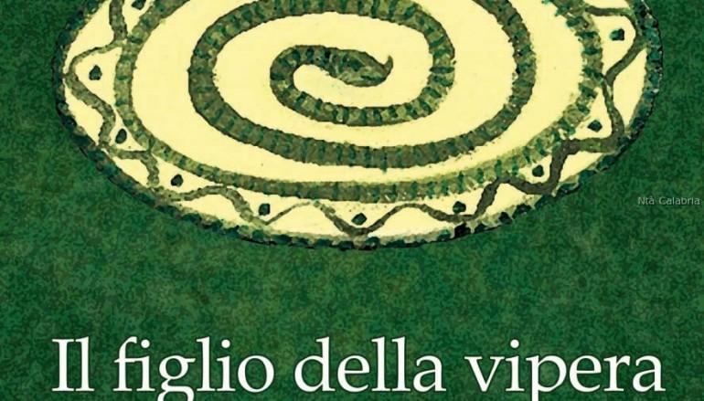 """Crotone, Presentazione del libro: """"Il figlio della vipera"""""""