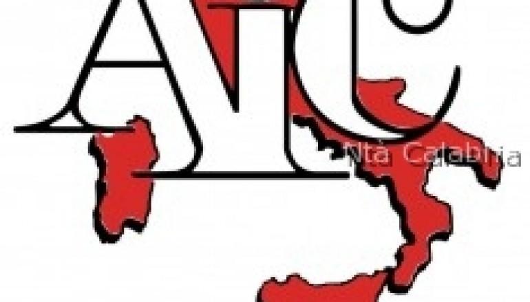 Reggio Calabria, l'AIC Calabria ONLUS su proposta di legge dell'on. Giordano