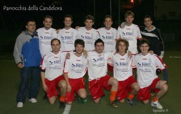 Csi Reggio Calabria, al via i quarti di finale dell'Oratorio Cup