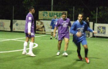 """Foto del torneo calcio a 5 """"Gi.A.Re."""" a Melito Porto Salvo"""