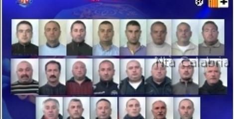 """Operazione """"Nuovo Potere"""", i nomi degli arrestati"""