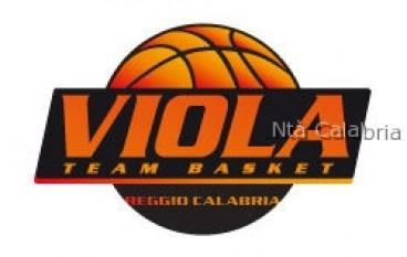 La Scuola Basket Viola under 15 ferma la sua corsa
