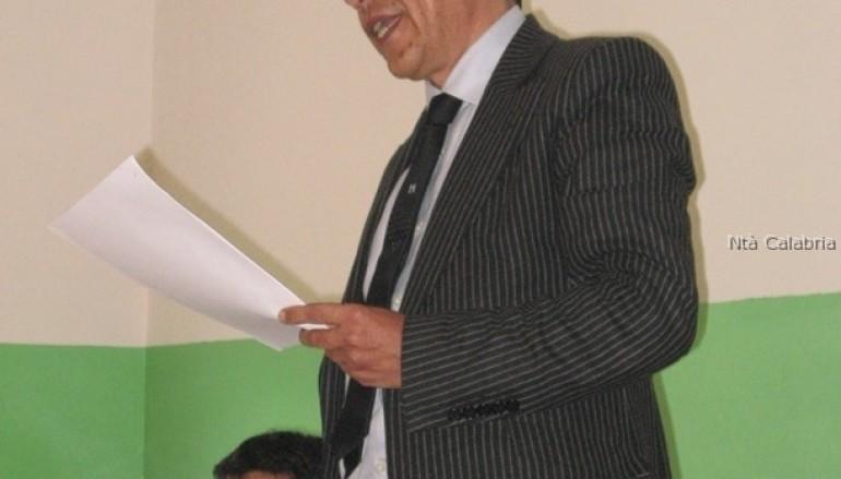 Saline Joniche (Rc), l'ex sindaco Nisi a muso duro contro Alvaro
