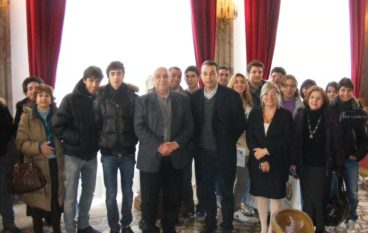 La Provincia di Reggio apre il palazzo agli studenti