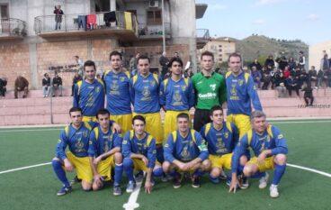 Coppa Italia Nazionale, Melitese-Sammichele 7-7