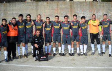 O.Bagaladi-Isola Capo Rizzuto 2-0