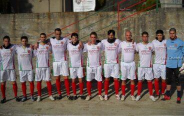 Fiorino e la stagione dell'Omega Bagaladi San Lorenzo