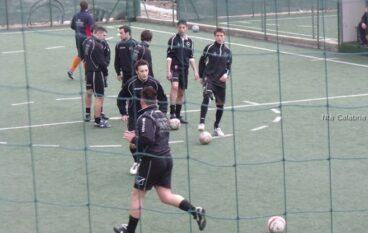 Soccerlab – San Giovanni, le foto della partita