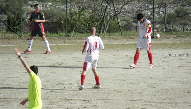 Foto della partita Omega Bagaladi – Isola Capo Rizzuto