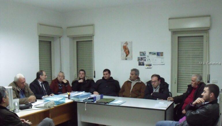 Conferenza Stampa al Comune di San Lorenzo, le foto