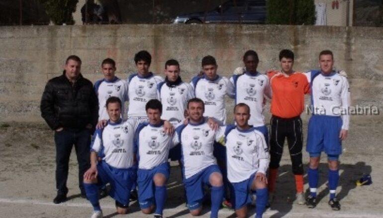 Foto della partita Bagaladi – Melitese