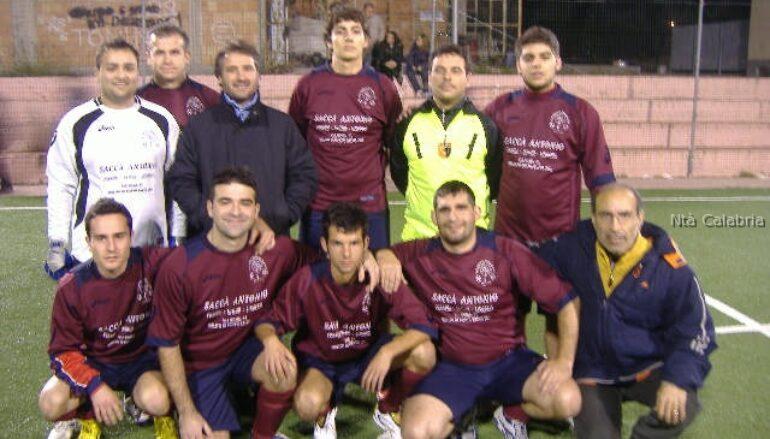 Csi Reggio Calabria, situazione Open 15 maschile