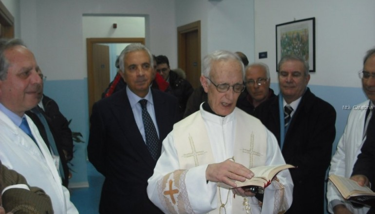 Melito Porto Salvo (Rc), inaugurato reparto di Odontostomatologia