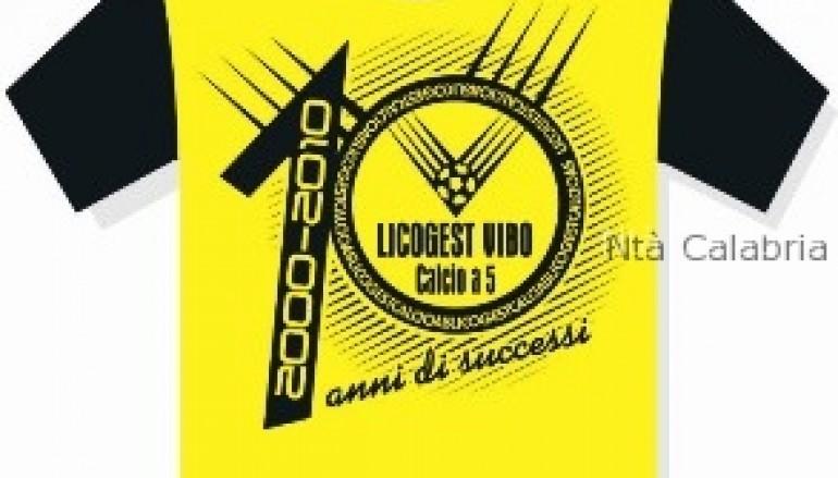 """Licogest Vibo, """"Memorial Nicola Lentini"""""""