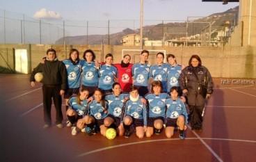 Csi Reggio, risultati nona giornata calcio a 5 femminile
