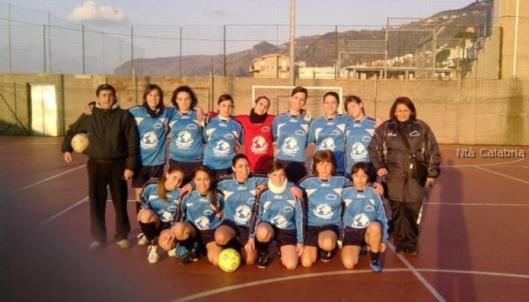 Csi Reggio Calabria, l'Olimpia Bagnara é la prima semifinalista