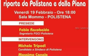 Polistena, la nuova stagione dei diritti