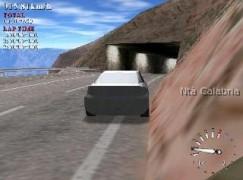 Silent Racing 1.02, corse spericolate su strade sterrate
