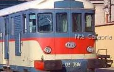 Maltempo, ripresa circolazione treni sulla linea Eccellente-Rosarno