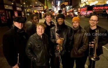L'ottava edizione del Lamezia Jazz conclude la rassegna con il botto finale