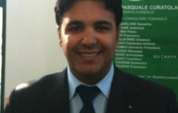 Bagaladi (Rc), Federico Curatola é il nuovo sindaco