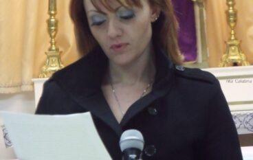 Roghudi (Rc), successo per il libro della poetessa Gullo
