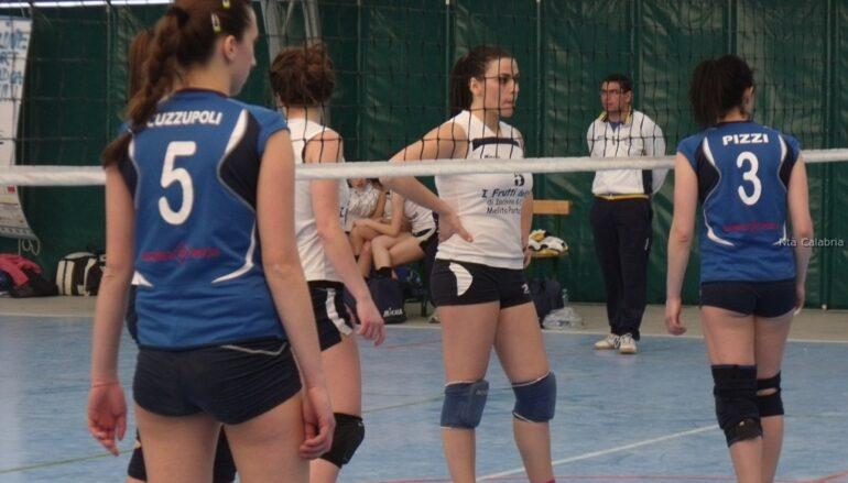 Volley Saline-New Team Melito 3-0. Tutto sulla partita