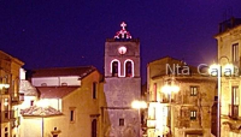 Caulonia, Reggio Calabria