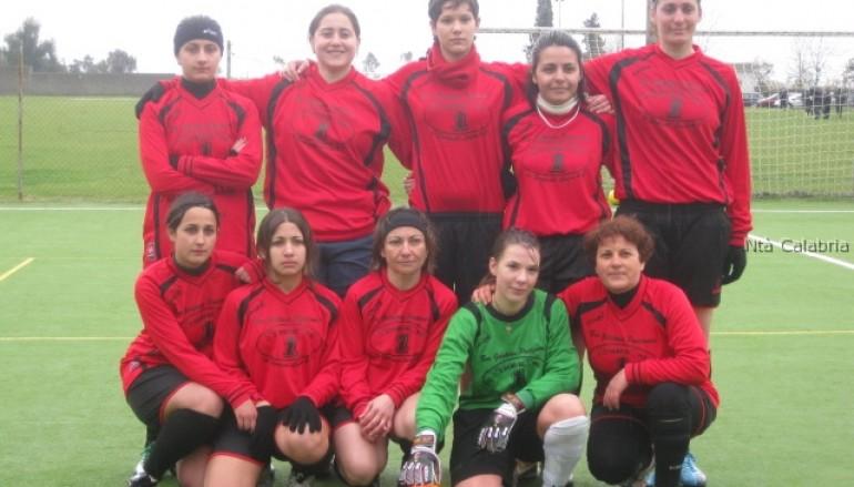 Number One Brancaleone-Soccer Lab 6-0