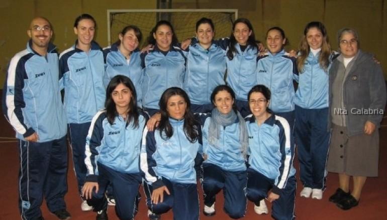 Csi Reggio Calabria, ultimi recuperi nell'Open 15 femminile