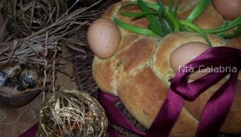 Treccia di Pasqua