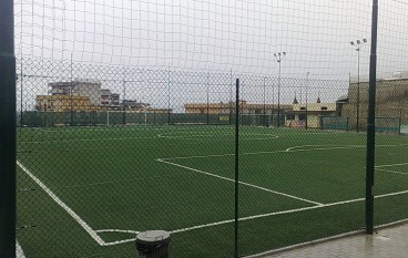 "UISP Primavera: I Torneo ""Don Orione"""