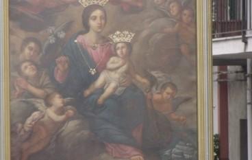 Melito Porto Salvo (Rc), programma festeggiamenti per Maria SS di Porto Salvo