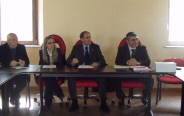 San Lorenzo (Rc), i nuovi assessori