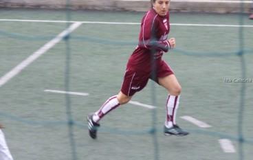 Csi Reggio Calabria, Amatrici Locri ai quarti di finale